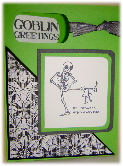 Skelaton